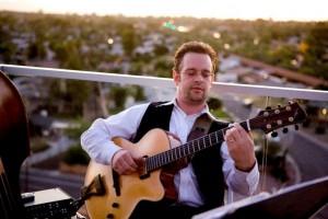 Jeff Lauffer Live in Concert