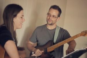 Jeff Lauffer - Guitarist offering lessons in Scottsdale, Arizona